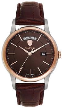 Наручные мужские часы Wainer Wa.14288f (Коллекция Wainer Bach)