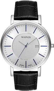 Наручные мужские часы Wainer Wa.14711e (Коллекция Wainer Wall Street)