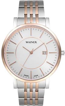 Наручные мужские часы Wainer Wa.14722b (Коллекция Wainer Bach)