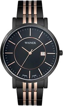 Наручные мужские часы Wainer Wa.14722d (Коллекция Wainer Bach)