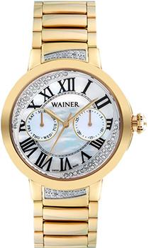 Наручные женские часы Wainer Wa.18600a (Коллекция Wainer Venice)
