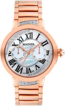 Наручные женские часы Wainer Wa.18600c (Коллекция Wainer Venice)