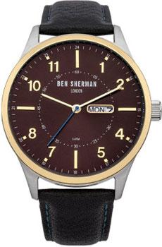 Наручные мужские часы Ben Sherman Wb002b