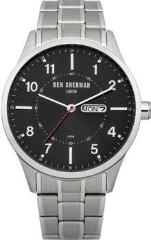 Наручные мужские часы Ben Sherman Wb002bm