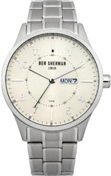 Наручные мужские часы Ben Sherman Wb002sm