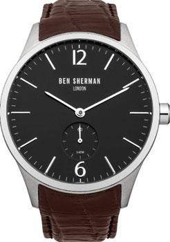 Наручные мужские часы Ben Sherman Wb003br