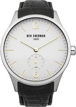 Наручные мужские часы Ben Sherman Wb003cr