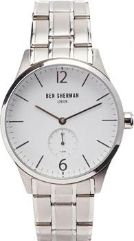 Наручные мужские часы Ben Sherman Wb003wm