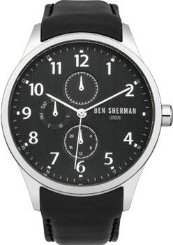 Наручные мужские часы Ben Sherman Wb004b
