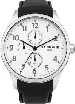 Наручные мужские часы Ben Sherman Wb004s