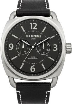 Наручные мужские часы Ben Sherman Wb006b