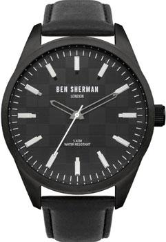 Наручные мужские часы Ben Sherman Wb007b