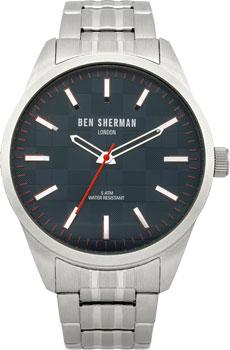 Наручные мужские часы Ben Sherman Wb007bm