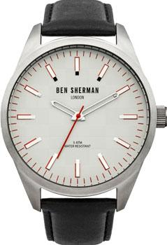 Наручные мужские часы Ben Sherman Wb007s