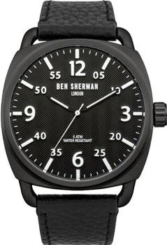 Наручные мужские часы Ben Sherman Wb008b