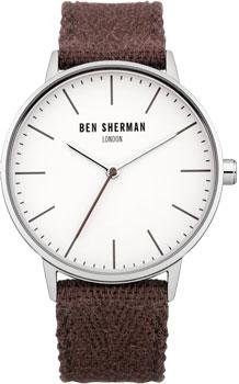 Наручные мужские часы Ben Sherman Wb009p