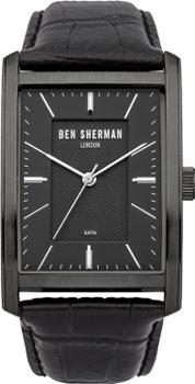 Наручные мужские часы Ben Sherman Wb013b