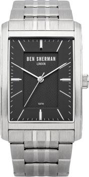 Наручные мужские часы Ben Sherman Wb013bm