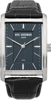 Наручные мужские часы Ben Sherman Wb013u