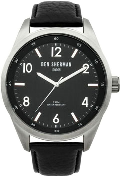 Наручные мужские часы Ben Sherman Wb022b