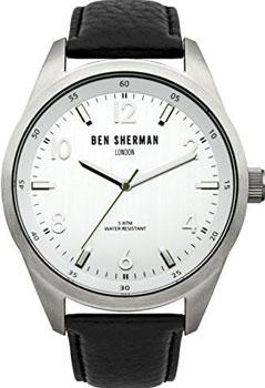 Наручные мужские часы Ben Sherman Wb022s