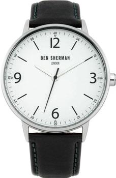 Наручные мужские часы Ben Sherman Wb023b