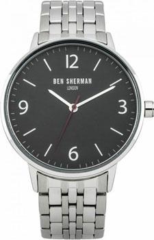 Наручные мужские часы Ben Sherman Wb023bm