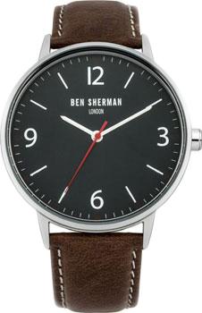 Наручные мужские часы Ben Sherman Wb023br
