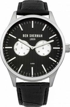 Наручные мужские часы Ben Sherman Wb024b