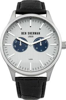 Наручные мужские часы Ben Sherman Wb024s