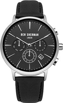 Наручные мужские часы Ben Sherman Wb028b