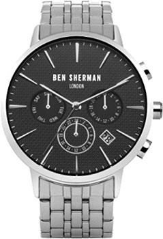 Наручные мужские часы Ben Sherman Wb028bm