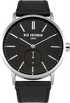 Наручные мужские часы Ben Sherman Wb032b