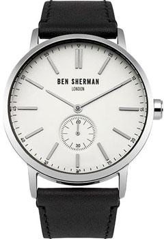 Наручные мужские часы Ben Sherman Wb032s