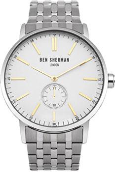 Наручные мужские часы Ben Sherman Wb032sm
