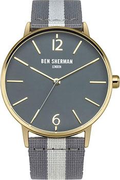Наручные мужские часы Ben Sherman Wb044eg