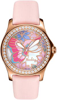 Наручные женские часы Blauling Wb2110-01s