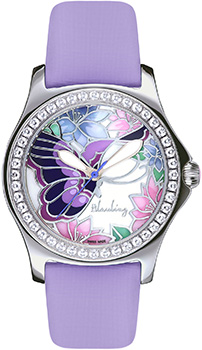 Наручные женские часы Blauling Wb2110-02s