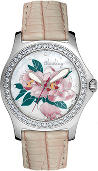Наручные женские часы Blauling Wb2117-01s