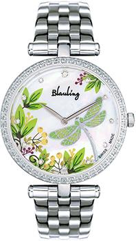 Наручные женские часы Blauling Wb2118-05s