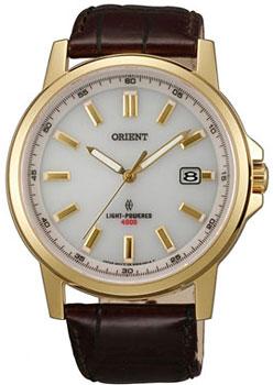 Наручные мужские часы Orient We02001w (Коллекция Orient Light Power 4000)