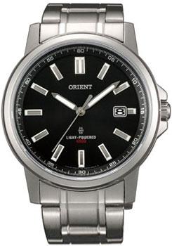 Наручные мужские часы Orient We02003b (Коллекция Orient Light Power 4000)