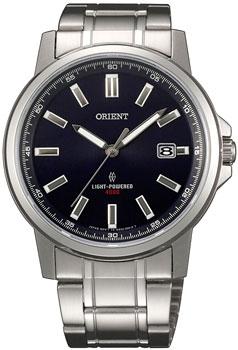 Наручные мужские часы Orient We02004d (Коллекция Orient Light Power 4000)