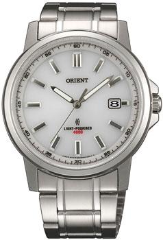 Наручные мужские часы Orient We02005w (Коллекция Orient Light Power 4000)