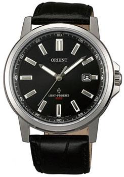 Наручные мужские часы Orient We02006b (Коллекция Orient Light Power 4000)