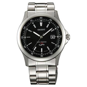 Наручные мужские часы Orient Wf00003b (Коллекция Orient Light Power 4000)