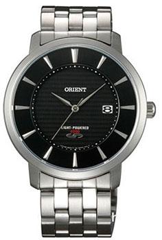 Наручные мужские часы Orient Wf01003b (Коллекция Orient Light Power 4000)