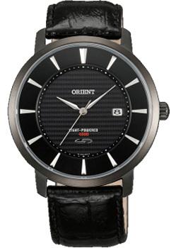 Наручные мужские часы Orient Wf01005b (Коллекция Orient Light Power 4000)