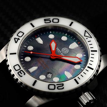 Наручные мужские часы Deep Blue Whtblkqtzmop