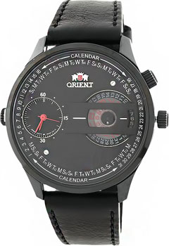 Наручные мужские часы Orient Xc00002b (Коллекция Orient Stylish And Smart)